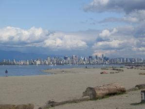 Spanish Banks, Vancouver