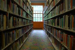 Multnomah County Central Library, Portland