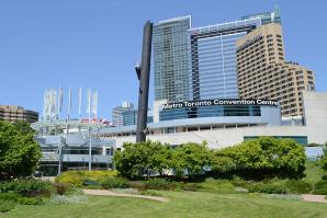 Metro Toronto Convention Centre, Toronto