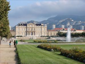 Parc Borely, Marseille