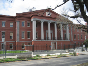 The Old U . S Mint, New Orleans