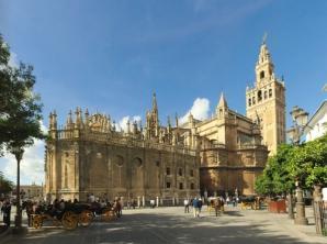 Seville Cathedral, Seville