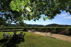 O'brien Estate Winery, Napa