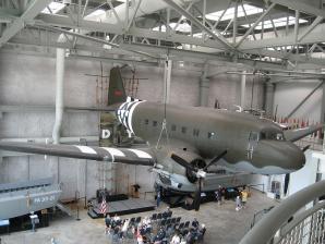 World War 2 Museum, New Orleans