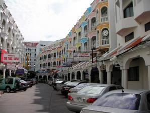 Old Phuket Town, Phuket