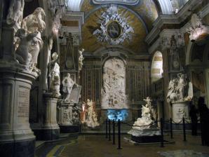 Sansevero Chapel Museum, Naples