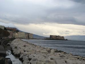 Lungomare, Naples