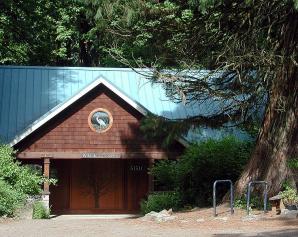 Audubon Society Of Portland, Portland