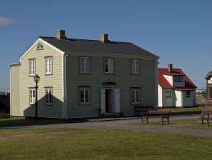 Arbaejarsafn, Reykjavik