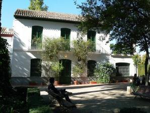 Huerta De San Vicente, Granada