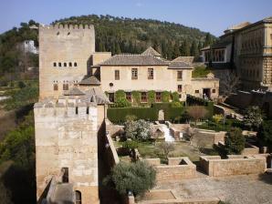 Palacios Nazaries, Granada