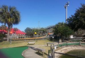 The Track Family Recreation Center, Gulf Shores