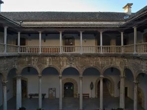 Hospital Real, Granada