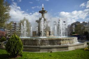 Fuente De Las Batallas, Granada