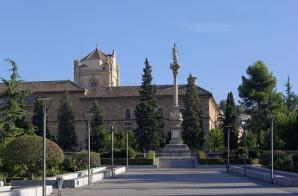 University Of Granada, Granada