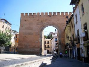 Calle Elvira, Granada