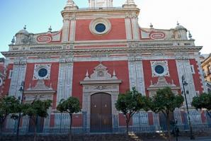 Iglesia Del Salvador, Seville