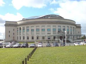 Auckland Museum, Auckland