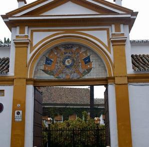 Las Duenas, Seville
