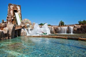 Splash Jungle Water Park, Phuket