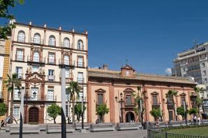 Puerta De Jerez, Seville