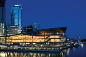 Vancouver Convention Centre, Vancouver