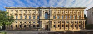 Palace Of Charles V, Granada