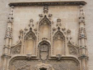 Monastery Of San Jeronimo De Granada, Granada