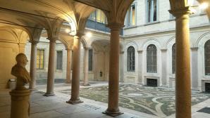 Palazzo Morando, Milan