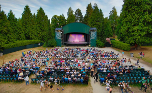 Theatre Under The Stars, Vancouver