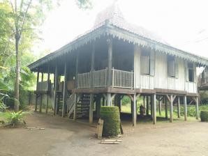 Taman Nusa, Bali