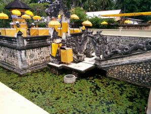 Giri Putri Cave, Bali