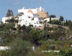 Iglesia Del Puig De Missa, Ibiza