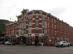 Historic Downtown Durango, Durango