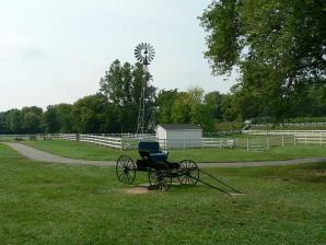 The Amish Farm And House, Lancaster