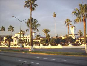 Rivera Del Pacifico, Ensenada