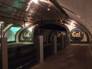 Estacion De Chamberi, Madrid