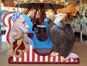 Merry-go-round Museum, Sandusky