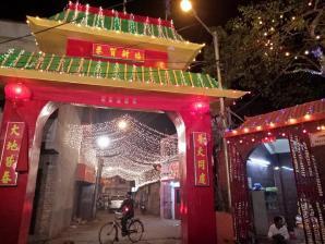 Tangra Chinatown, Kolkata