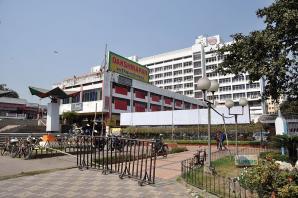 Dakshinapan Shopping Complex, Kolkata