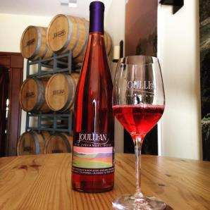 Joullian Vineyards, Carmel Valley