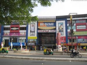 Himalaya Mall, Ahmedabad