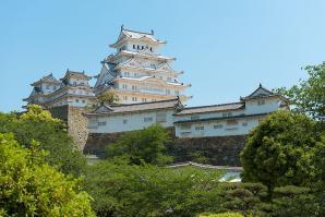 Himeji Castle , Himeji
