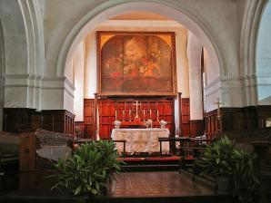 St Mary's Church, Chennai