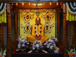 Sri Ramakrishna Math, Hyderabad