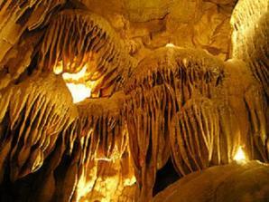 Indian Echo Caverns, Hummelstown