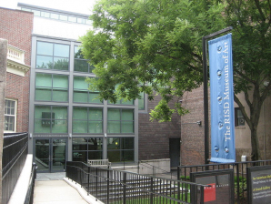 Rhode Island School Of Design Museum Of Art, Providence