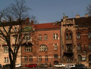 Muzeum Witrazu W Krakowie, Krakow