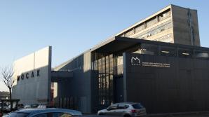 Muzeum Sztuki Wspolczesnej W Krakowie Mocak, Krakow