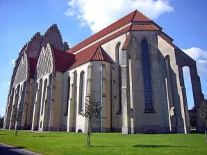 Grundtvigs Kirken, Copenhagen